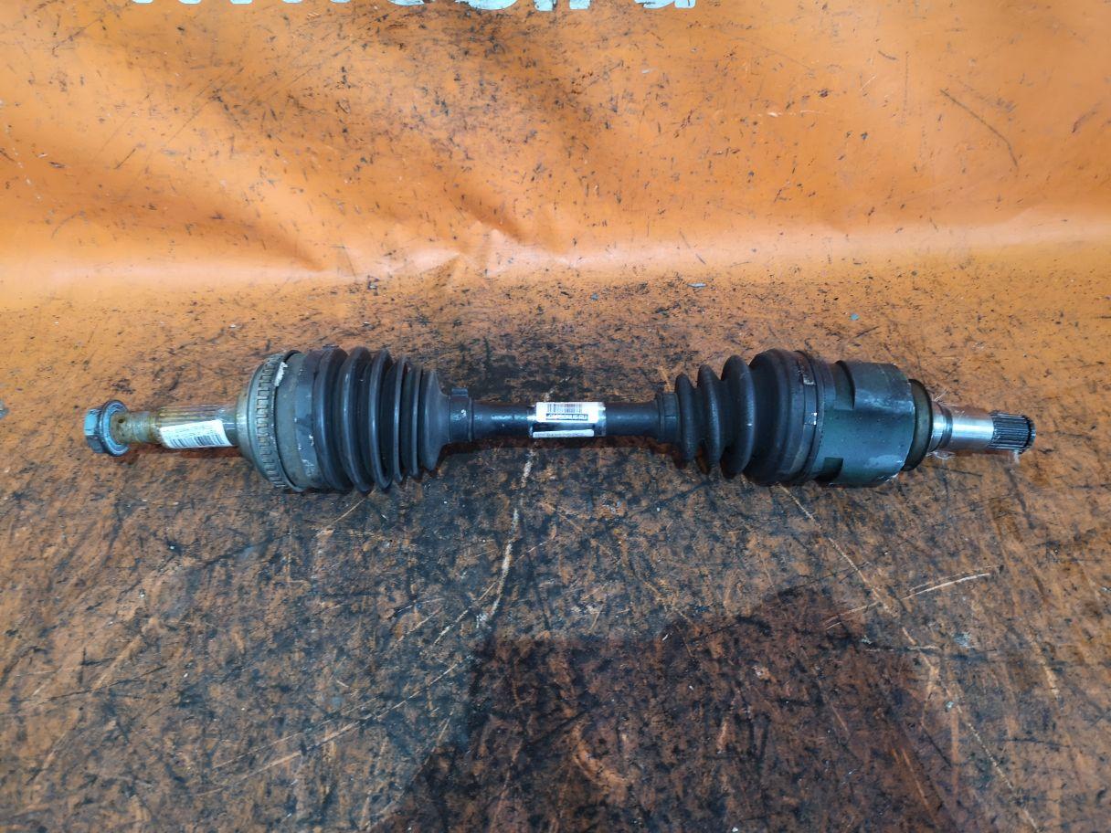 Привод на Toyota Mark Ii GX115 1G-FE Фото 1