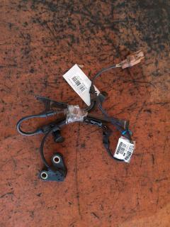 Датчик ABS на Honda Odyssey RA7 F23A, Заднее Правое расположение