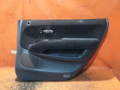 Обшивка двери на Honda Odyssey RA7