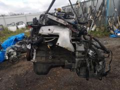 Двигатель 69т.км на Toyota Nadia SXN10 3S-FE Фото 4