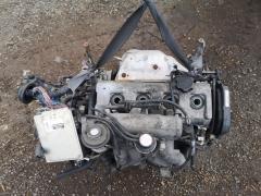 Двигатель 69т.км на Toyota Nadia SXN10 3S-FE Фото 7