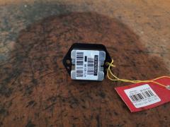 Регулятор скорости мотора отопителя на Nissan Cube BZ11 CR14DE Фото 2