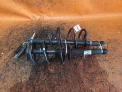 Амортизатор 58т.км на Suzuki Wagon R Solio MA15S Фото 1