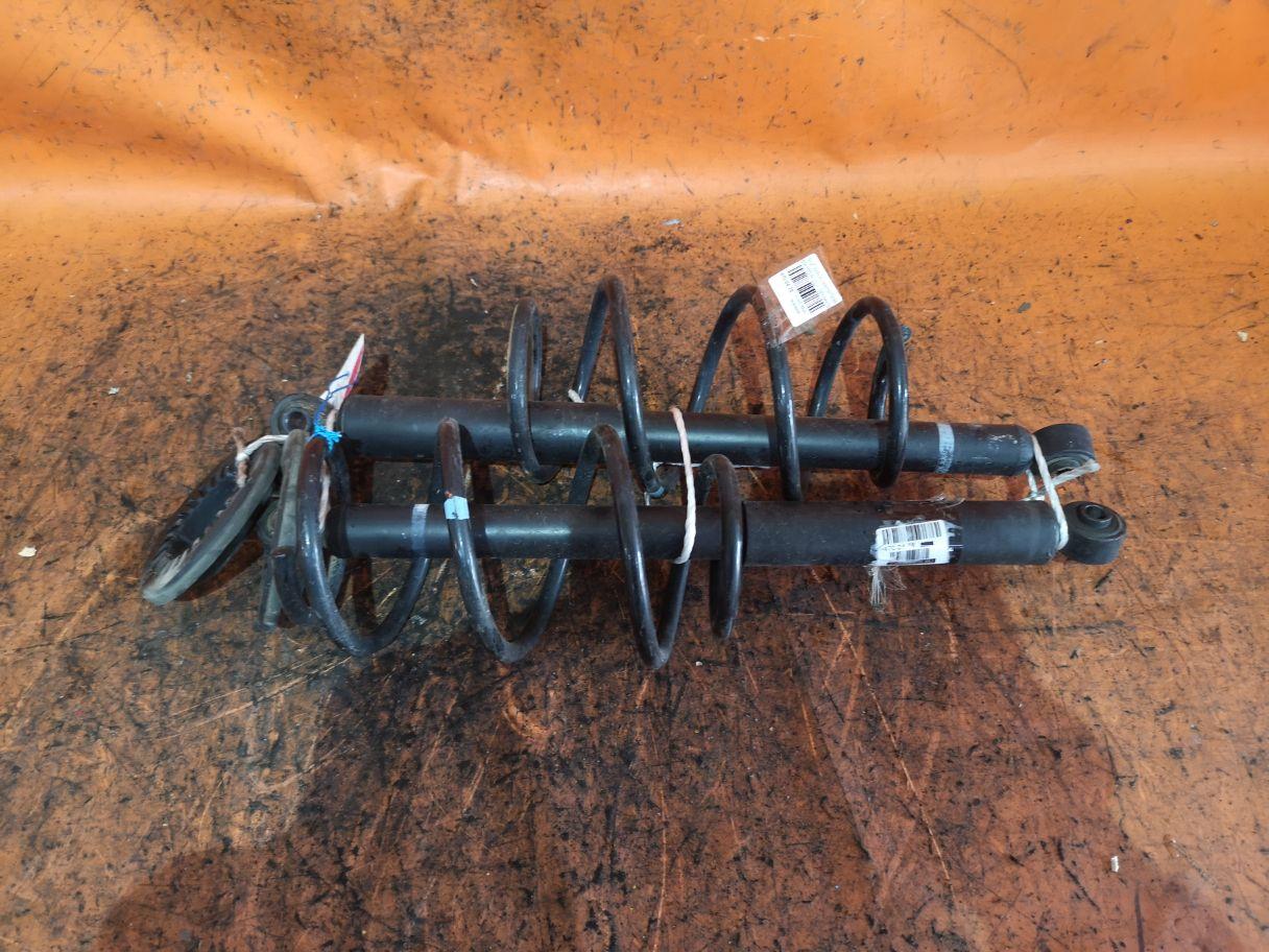 Амортизатор Suzuki Wagon r solio MA15S Фото 1
