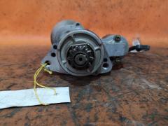Стартер на Nissan Cedric MY34 VQ25DD 36т.км 23300-AG010