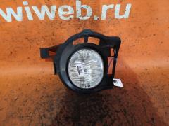 Туманка бамперная TOYOTA PORTE NNP10 42-34 Левое