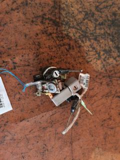 Замок зажигания +комплект замков на Toyota Mark Ii JZX110 Фото 2