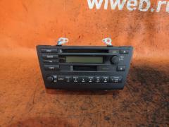 Автомагнитофон на Toyota Mark II JZX110 86120-2A431