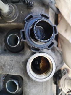 Двигатель на Toyota Nadia SXN10 3S-FE 57т.км