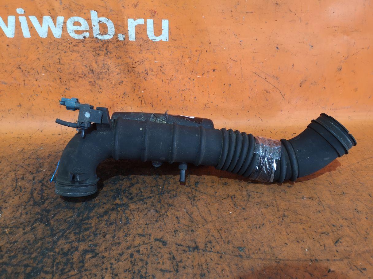 Патрубок воздушн.фильтра на Toyota Vista Ardeo SV55G 3S-FE Фото 1