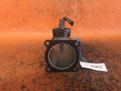 Датчик расхода воздуха 22680-6N201 на Nissan Фото 2