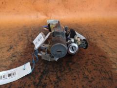 Замок зажигания на Mazda Bongo Friendee SGLR +4 личинки дверей