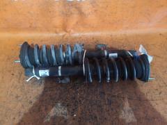 Стойка амортизатора на Toyota Progres JCG10 1JZ-FSE, Переднее расположение