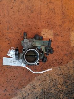 Дроссельная заслонка на Toyota Mark II GX110 1G-FE