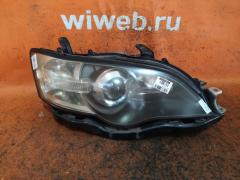 Фара 100-20791 на Subaru Outback BP9 Фото 1