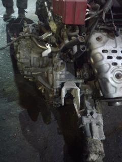 КПП автоматическая на Mitsubishi Delica D5 CV5W 4B12