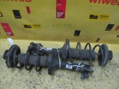 Стойка амортизатора на Suzuki Aerio Sedan RA21S M15A, Заднее расположение