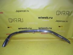 Ветровик на Mitsubishi Diamante F31A