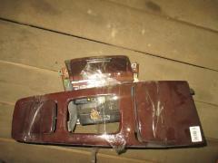 Консоль магнитофона на Mitsubishi Diamante F34A