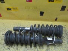 Стойка амортизатора TOYOTA CRESTA GX105 1G-FE 67т.км Переднее