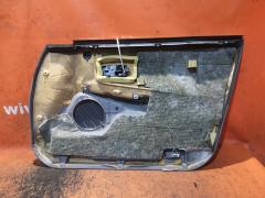 Обшивка двери на Toyota Cresta GX105