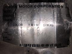 Двигатель TOYOTA MARK II JZX100 1JZ-GE 56т.км
