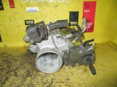 Дроссельная заслонка на Toyota Mark II JZX105 1JZ-GE 43т.км