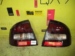 Стоп SUBARU LEGACY B4 BE5 2SD 935 709
