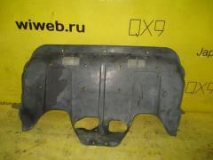 Защита двигателя SUBARU LEGACY B4 BE5 EJ208 Переднее