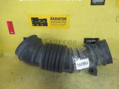 Патрубок воздушн.фильтра на Mitsubishi Rvr Sports Gear N64WG 4G64 78т.км MR373274