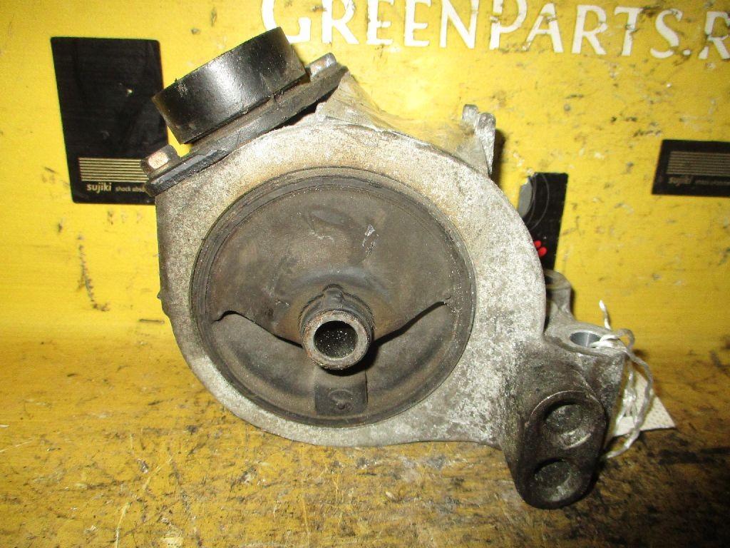 Подушка двигателя 78т.км на Mitsubishi Rvr Sports Gear N64WG 4G64 Фото 1