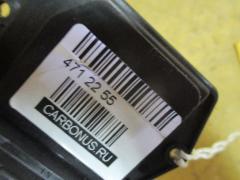 Регулятор скорости мотора отопителя 78т.км на Mitsubishi Rvr Sports Gear N64WG 4G64 Фото 2