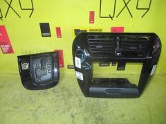 Консоль магнитофона на Mitsubishi Rvr Sports Gear N64WG