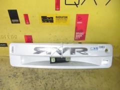 Ручка двери на Mitsubishi Rvr Sports Gear N64WG MR275637, Заднее расположение