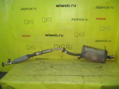 Глушитель на Mitsubishi Rvr Sports Gear N64WG 4G64 Фото 1