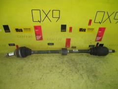 Привод на Mitsubishi Rvr Sports Gear N64WG 4G64 78т.км, Переднее Правое расположение