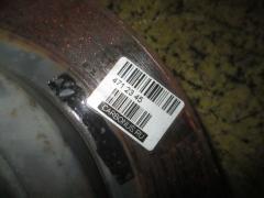 Тормозной диск на Subaru Legacy Wagon BP5 EJ20X Фото 3