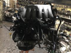 Двигатель на Toyota Mark II JZX101 2JZ-GE 71т.км