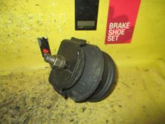Подушка двигателя на Toyota Mark II JZX101 2JZ-GE, Переднее расположение