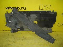 Защита двигателя MAZDA PREMACY CREW LF Переднее