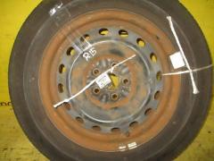Диск штампованный на R15 R15