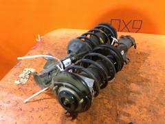 Стойка амортизатора на Nissan Wingroad WFY10 GA15DE, Переднее расположение