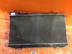 Радиатор ДВС NISSAN WINGROAD WFY10 GA15DE