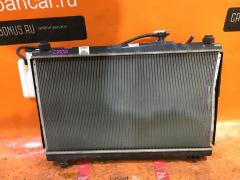Радиатор ДВС на Toyota Voxy ZRR70W 3ZR-FAE