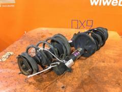 Стойка амортизатора Nissan Sunny FB15 QG15DE Фото 2