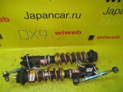 Стойка амортизатора на Honda Fit GE6 L13A, Переднее расположение