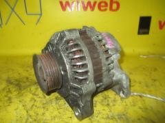 Генератор на Nissan Liberty PNM12 SR20DE 23100-4N010
