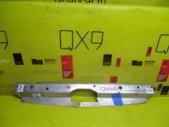Защита замка капота на Toyota Altezza SXE10 3S-GE