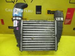 Радиатор интеркулера на Audi A4 8E BGB Фото 2