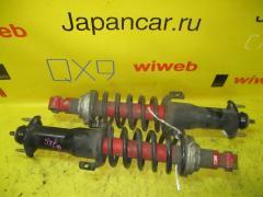 Стойка амортизатора на Toyota Altezza SXE10 3S-GE Фото 5